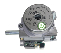 Ignition Switch  Lock Module