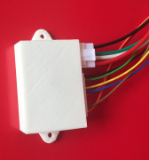 Electric Circuit Lock Module