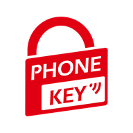 Unlock a intelligent lock with your mobile phone