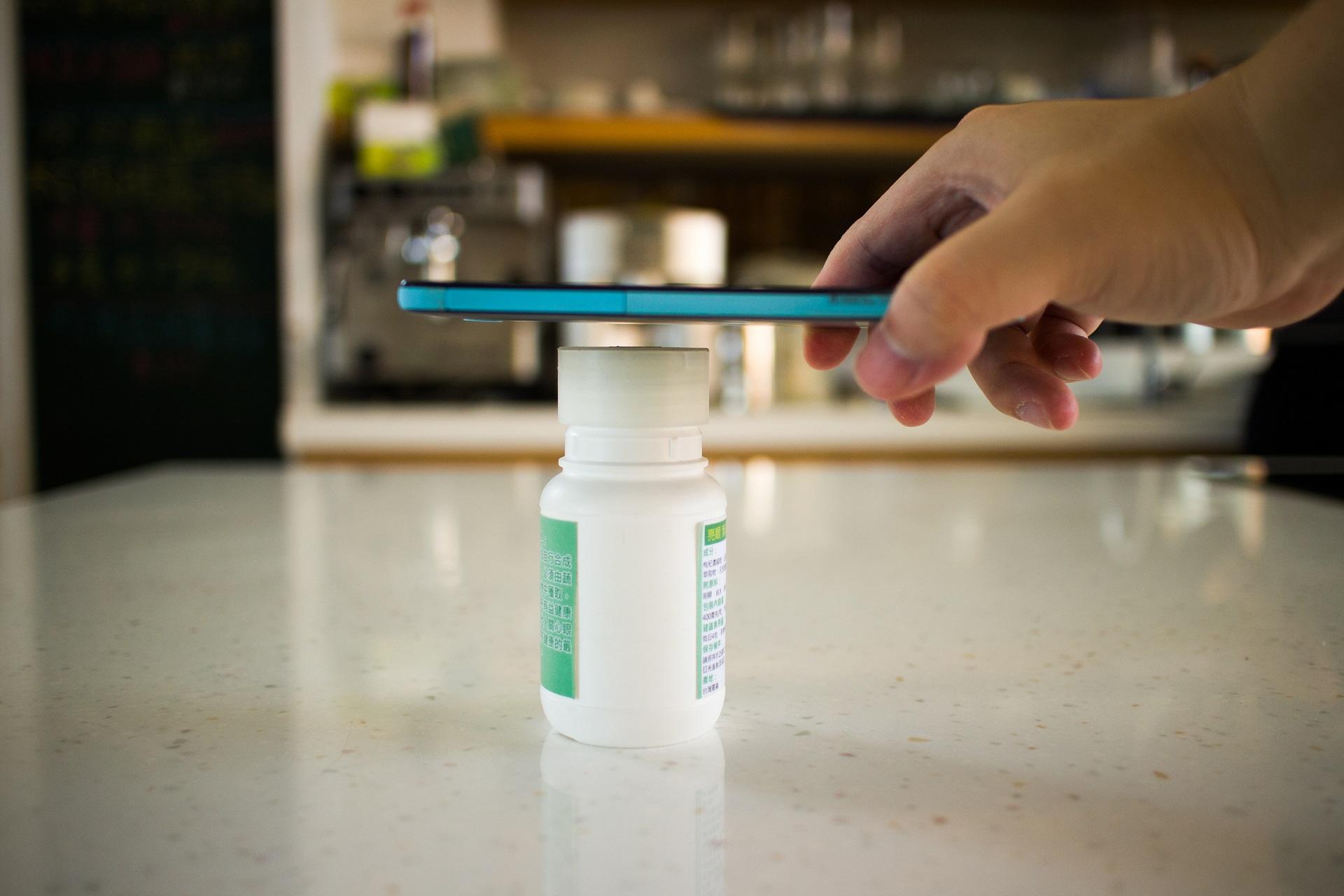 RFID NFC Anti-counterfeiting