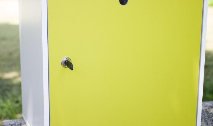 Bluetooth logistic(cabinet) lock