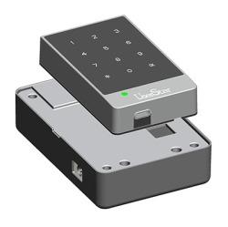 Bluetooth lock-keypad